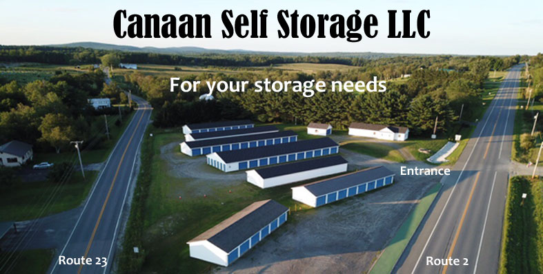 Canaan Self Storage